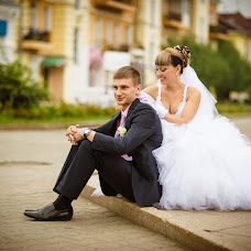 Wedding photographer Vera Stoyanovich (Vera). Photo of 03.05.2018