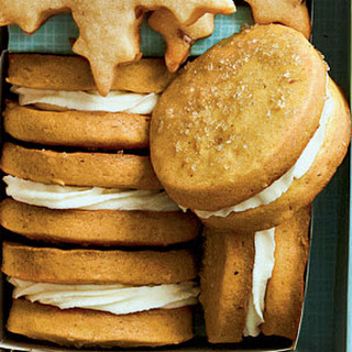 Sweet Potato And Marshmallow Cookies Recipes