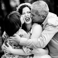 Wedding photographer Cristian Pana (cristianpana). Photo of 08.10.2018