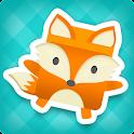 Animal Trail icon