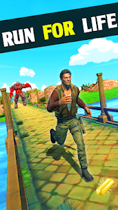 Lost Temple Final Run – Temple Survival Run Game 1