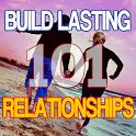 Build Lasting Relationship icon