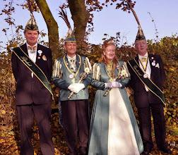 Photo: De Loslopers, Haarlem Z D H Prins Frank V en H D H Prinses Elvira