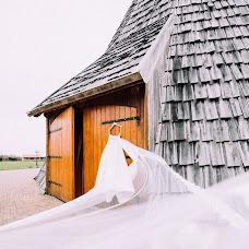 Wedding photographer Oksana Fedorova (KsanaFedorova). Photo of 23.04.2017
