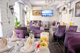 Ресторан Алаверды на Нижегородской