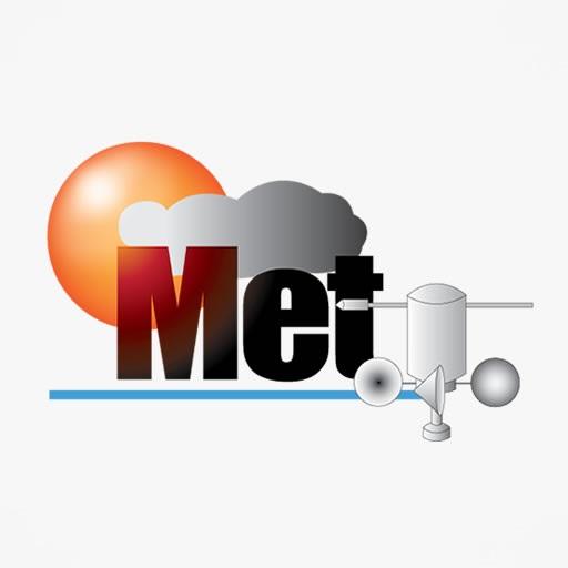TT Met Office 天氣 App LOGO-硬是要APP