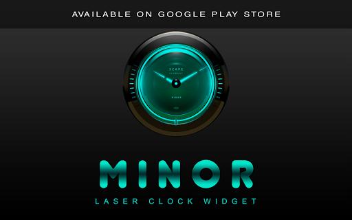 MINOR Icon Pack  screenshots 10