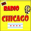 Chicago Radio - Stations icon