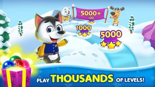 Frozen Pop – Frozen Games & Bubble Pop! 2 10