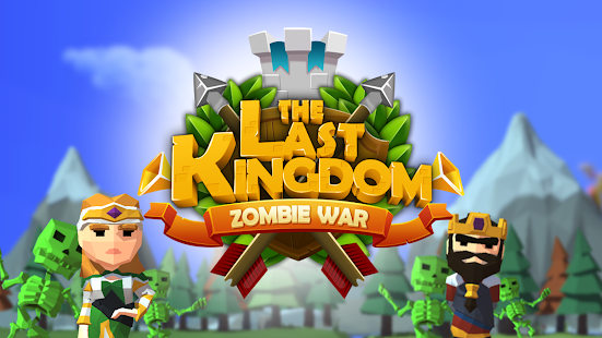 Download The Last Kingdom: Zombie War For PC Windows and Mac apk screenshot 1