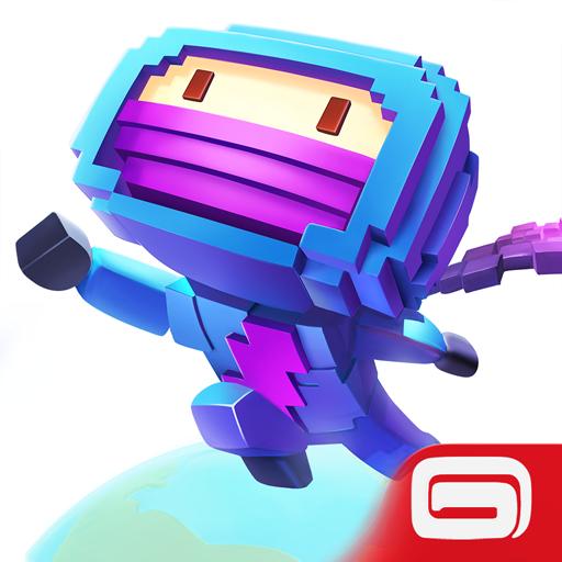 Ninja UP! (game)