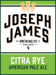 Joseph James Citra Rye