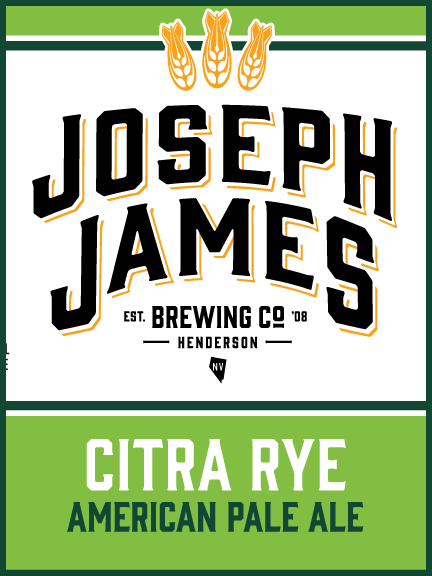 Logo of Joseph James Citra Rye