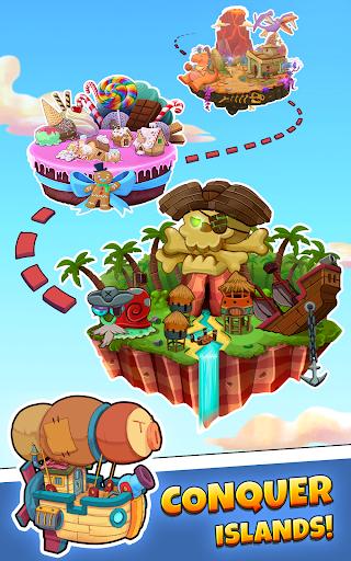 King Boom - Pirate Island Adventure 2.1.1 screenshots 21