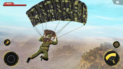 US Army Commando Battleground Survival Mission 5.1 Screenshots 9