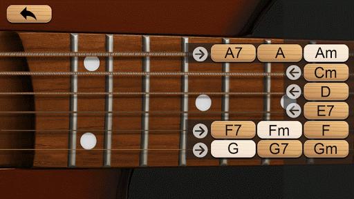 Play Guitar Simulator Screenshot
