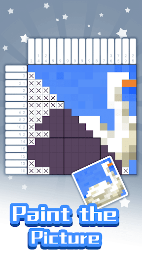 Nonogram-Logic Picture Cross & Picross Puzzles 1.0.3 screenshots 2