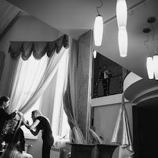 Wedding photographer Kristina Girovka (girovkafoto). Photo of 10.10.2018