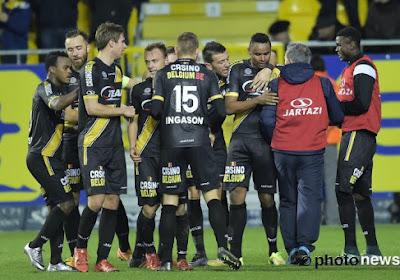 Joao Carlos revient à Lokeren
