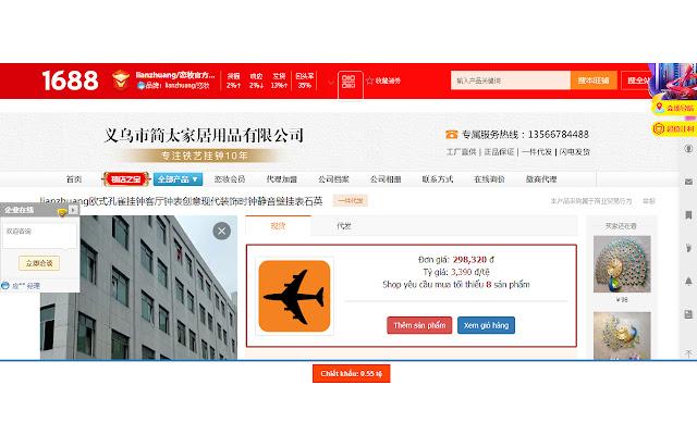 Xây Dựng Web Nhập Hàng Taobao