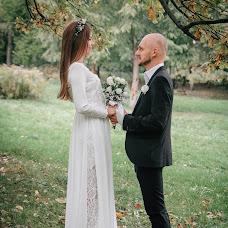 Wedding photographer Andrey Olkhovyy (Olhovyi). Photo of 30.11.2017