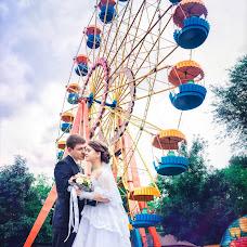 Wedding photographer Olga Soboleva (OlgaKirill). Photo of 30.03.2015