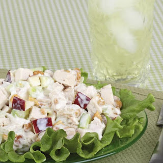 Low Fat Chicken Salad