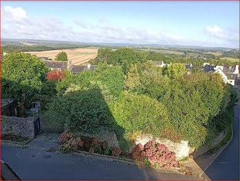 terrain à Poullaouen (29)