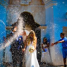 Wedding photographer Giorgos Kouzilos (GiorgosKouzilos). Photo of 10.12.2018