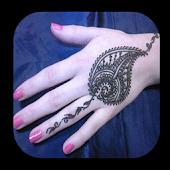 Women Mehndi Designs New Henna