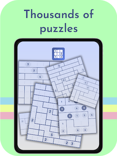 Ripple Effect Puzzle - The Cleanest Puzzle Game android2mod screenshots 8