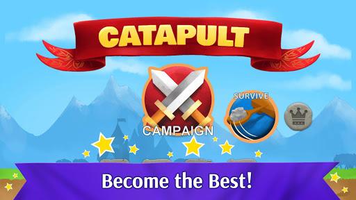 Catapult - castle & tower defense screenshot 7