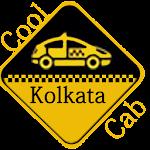 Cool Kolkata Cab Icon