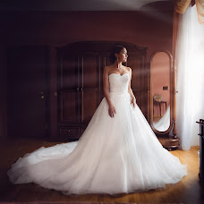 Wedding photographer Aleksandr Chernin (Cherneen). Photo of 29.07.2014