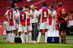 """Dan toch een verrassing bij Ajax? """"Het is allemaal onzin"""""""