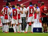 Houdt Ajax tegen AS Roma opnieuw de nul?
