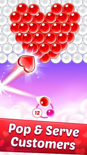Pastry Pop Blast - Bubble Shooter screenshots 1