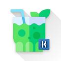 Mint KWGT icon