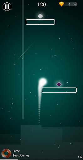 Magic Jumper: Dancing Dot Rush Apk 2