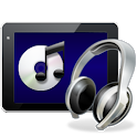 Music Player for Pad/Phone icon