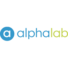 Alpha Lab startup accelerator logo