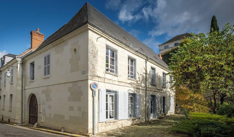 Maison Loches