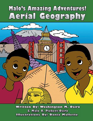 Malo's Amazing Adventures! cover