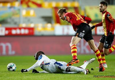 Le KV Malines privé d'un joueur de plus et de plusieurs membres de staff face à Bruges