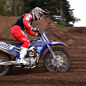 by Clayton Warby - Sports & Fitness Motorsports ( motocross, off-road,  )