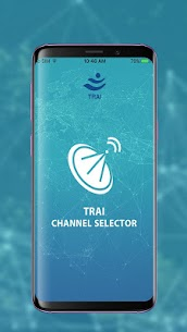 TRAI Channel Selector apk download 1