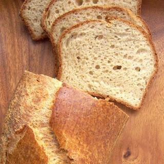 Gluten Free Loaf Bread