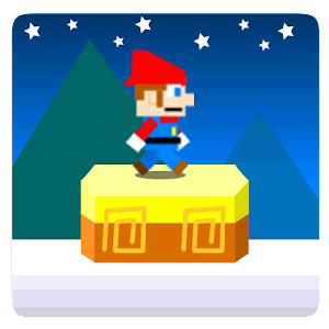 Mr Jumper World for PC and MAC