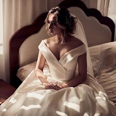 Wedding photographer Nikolay Valyaev (nikvval). Photo of 27.11.2018