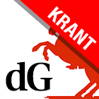 De Gelderlander Krant icon